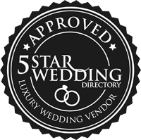 % Star Wedding