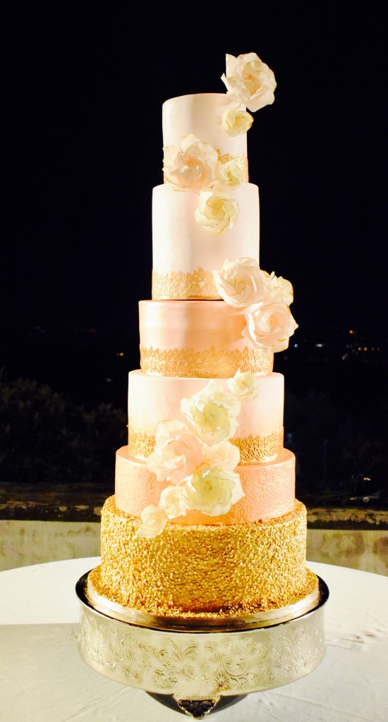 Wedding Cakes - Sugarcups, Greve in Chianti (Florence)